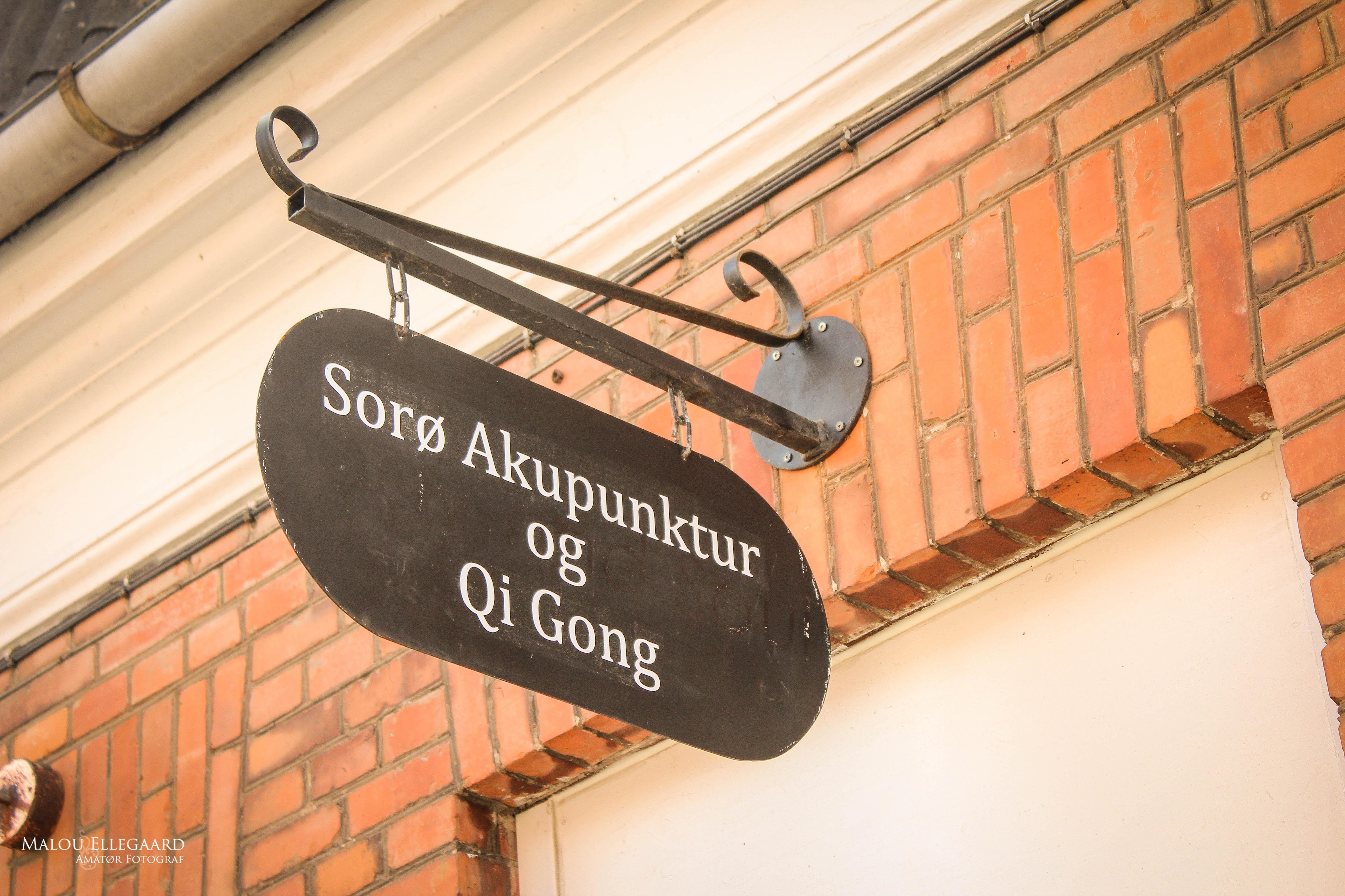 Sorø Akupunktur og Qi Gong